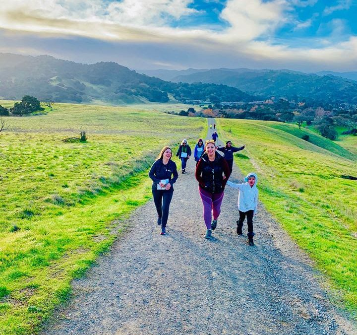 Regional Report: Improving Health and Lives in the Monterey Bay Region