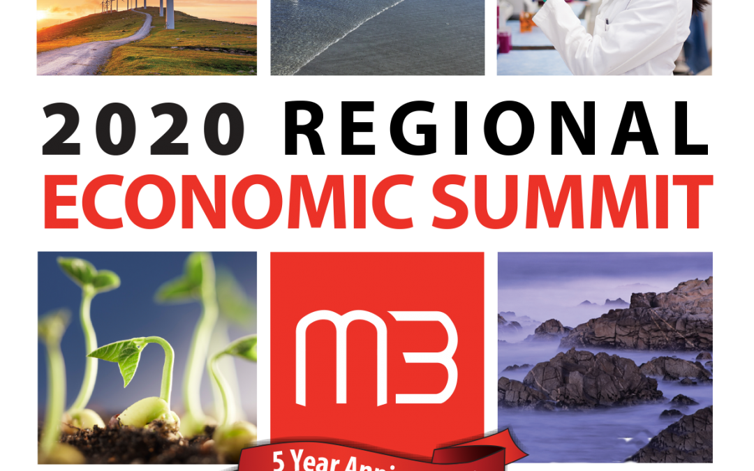 REGISTRATION NOW OPEN! 6th Annual Economic Summit | April 29, 2020